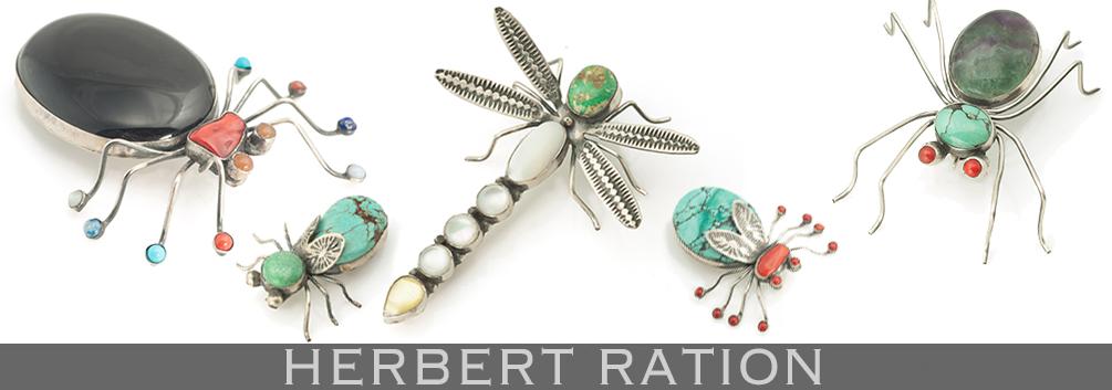 HERBERT RATION